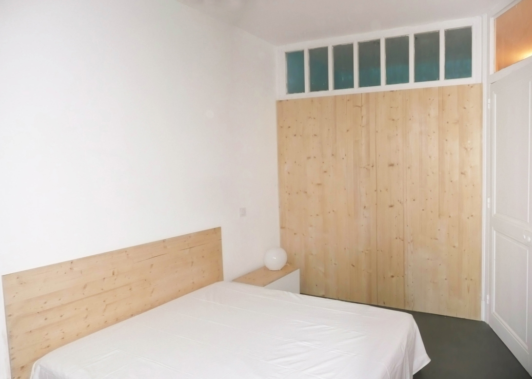 chambre R